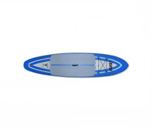 """10'8"""" Inflatable Paddle Board"""