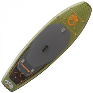 Osprey Fishing Inflatable SUP Board 10'8""