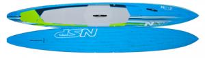 """DC Flatwater Race Pro Carbon 12'6"""""""