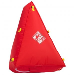 3D Canoe Medium float bag