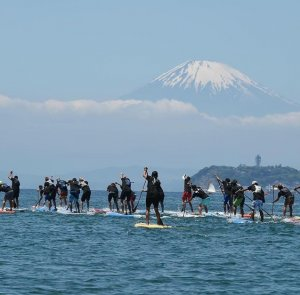 Connor Baxter Wins Long Distance Race in Japan and takes 2nd Overall