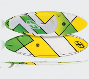 Madeiro Performence Surf 8'0''