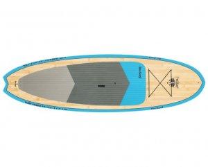 9'6″ Surfshred Bamboo