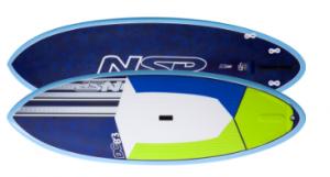 DC Surf Wide 8'3''