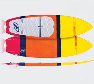 SUPfoil Surf 9'6'' x 28.5''