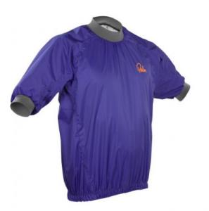 Cirrus shortsleeve jacket