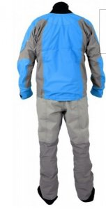 Gore-Tex® Surge Paddling suit with Switchzip Technology