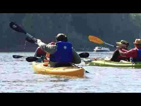 Columbia River Wildlife Kayak Tour - Ridgefield Kayak Rentals