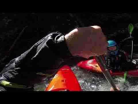 World Kayak River Guide -  Ohanapecosh