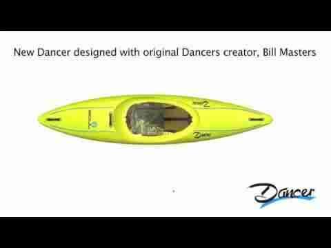 New Dancer Kayak