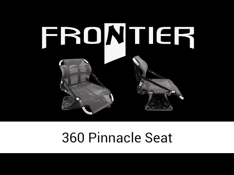 360 Pinnacle Seat - Introduction