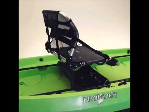 360 Pinnacle Seat - 360 Mobility