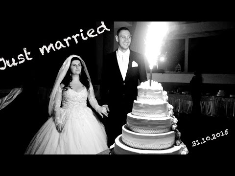 Imi a Timea svadobne video