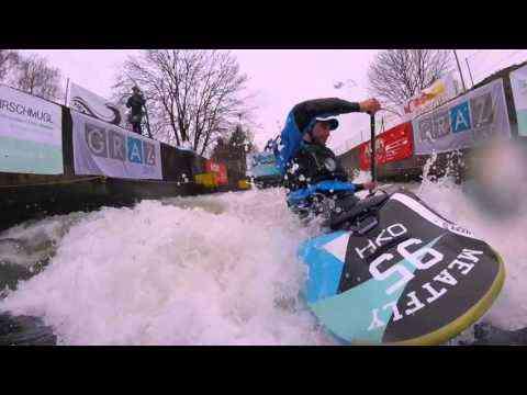GoPro - Graz session