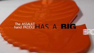YakGear proudly distributes the BackWater Assassin Paddles!