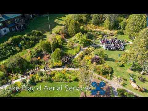 Lake Placid Aerial Services | Wedding Video Sample