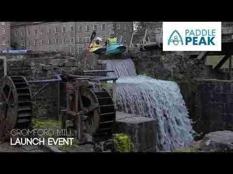 Paddle PEAK | Launch Event