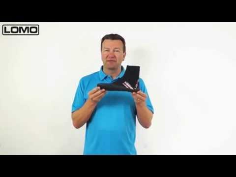 Lomo Triton 5mm Wetsuit Boots