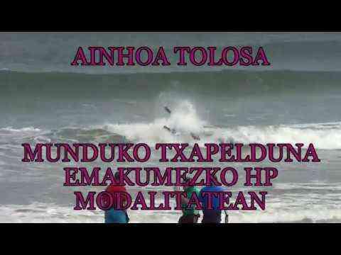 Kayaksurf Worlds 2017 by Ainhoa Tolosa Inda