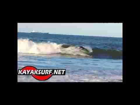 Kayaksurf Brasil with Bava | July 2019