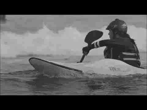 Kayaksurf & Surf dancers | Video by Malka Nihom @ Israel