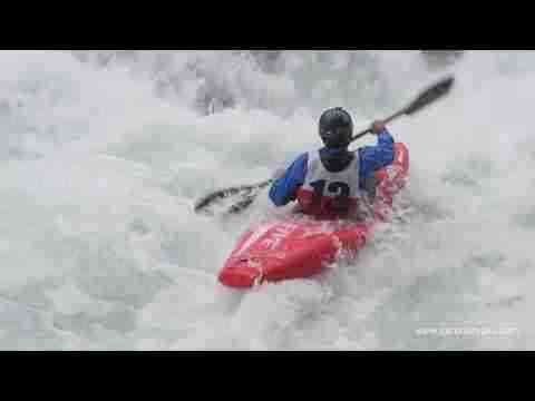 Final Kayak Extrem Ara