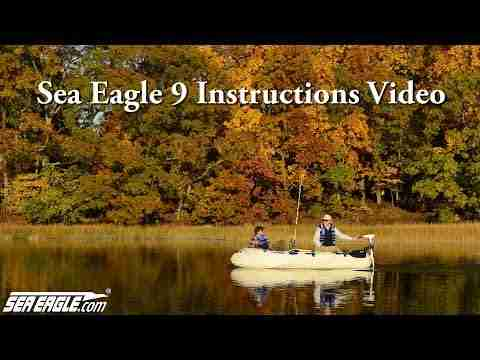 SE9 Instructions Video - Now with removable rigid inflatable floor!