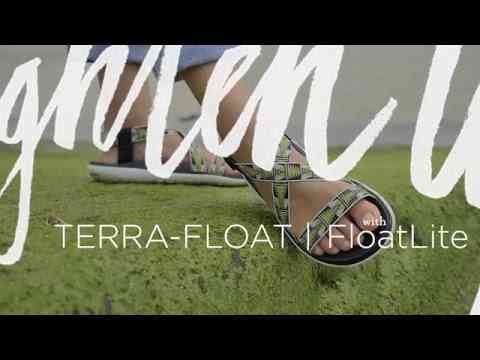 #LightenUp: Introducing the Terra-Float Collection