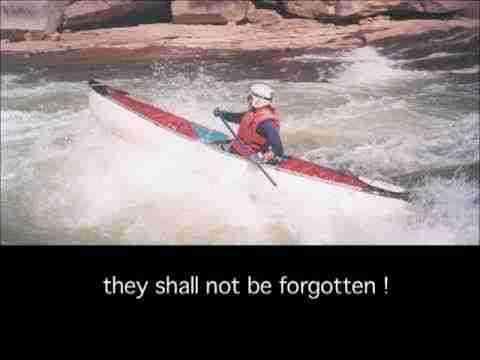 Rick Gusic & Scott Patton Film Footage Big Water
