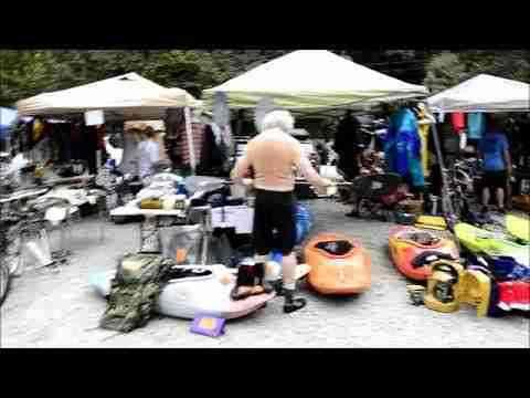Nantahala Outdoor 2019 Guest Appreciation Festival  Nantahala River 2019
