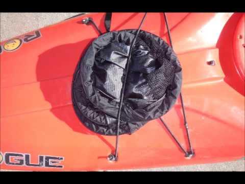 Floating Fish Net - short promo 2015