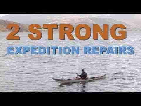 2 Strong Expedition Repairs