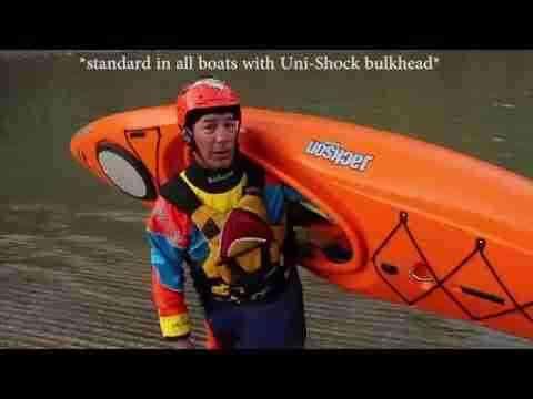Jackson Kayak Traverse Walkthrough with Eric Jackson