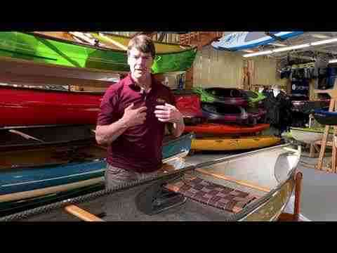 Solo Canoes- What's New For 2019
