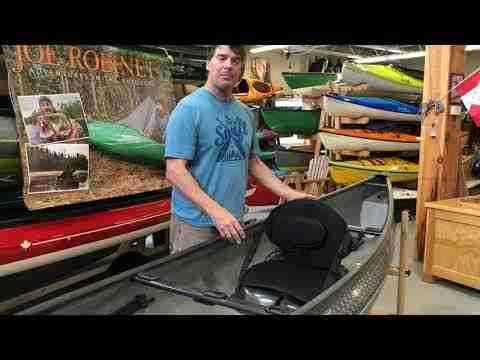 Joe Robinet Prospector 14 Pack Boat for 2020