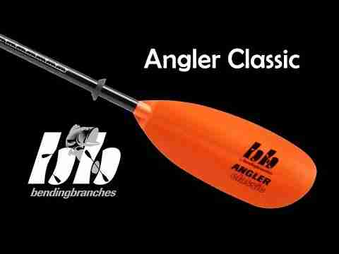 Angler Classic from Bending Branches (Official Product Video)
