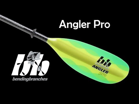 Angler Pro from Bending Branches (Official Product Video)