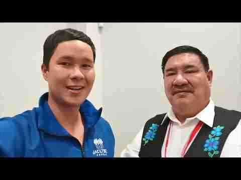 TRAK Thaidene Nëné Tour in the Northwest Territories.