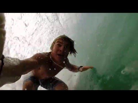 Zane Schweitzer 2015 Surf, SUP, Windsurf