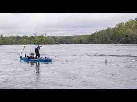 Hooked on Wild Waters S4: EPISODE 2, King Congaree