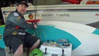How to Lure Fish the Flats - Stand Up Paddle Board Session