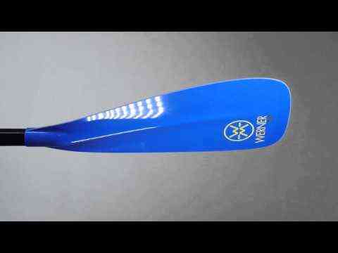 Werner Paddles Flow SUP paddle  HD