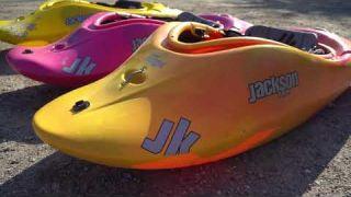 New Jackson Kayak Rockstar 4.0 First Look